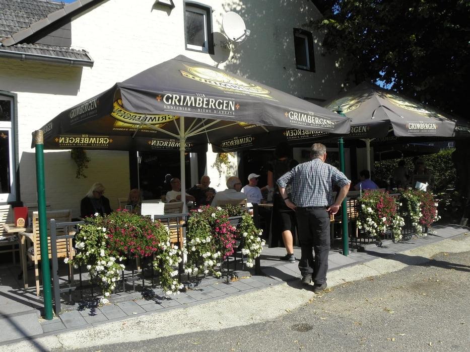 Afbeeldingsresultaat voor Café Restaurant 't Berghoes haaren waldfeucht