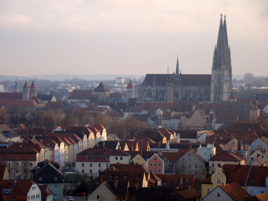 Grillplatz Regensburg