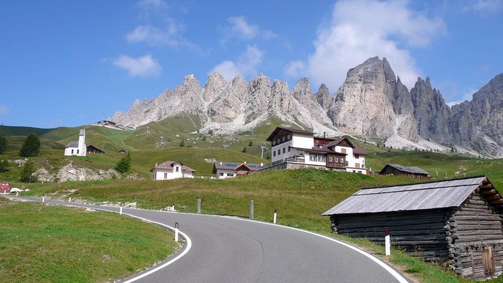 rennrad italien