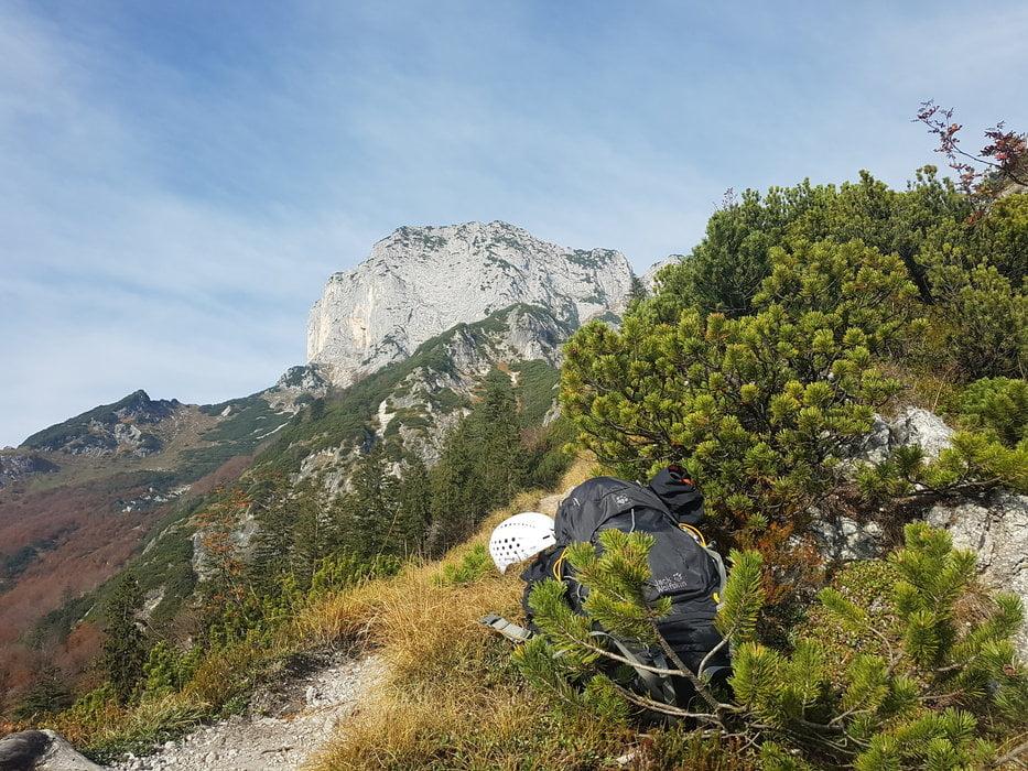 Klettersteig Erlabrunn : Walter keiderling klettersteig wanderlust leipzig