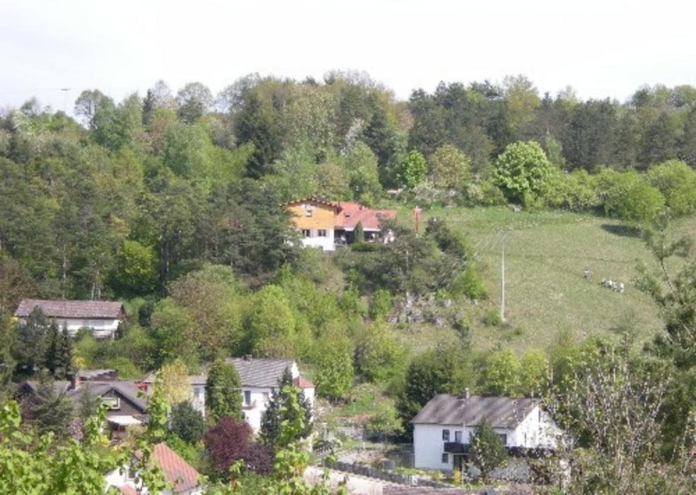 Naturfreundehaus Schönhofen