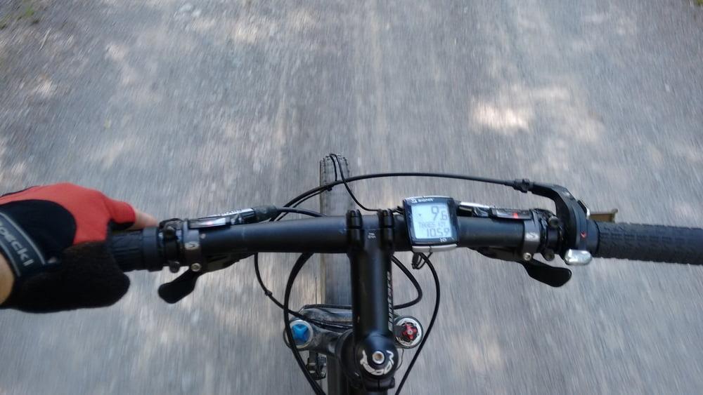 Mountainbike singletrails stuttgart