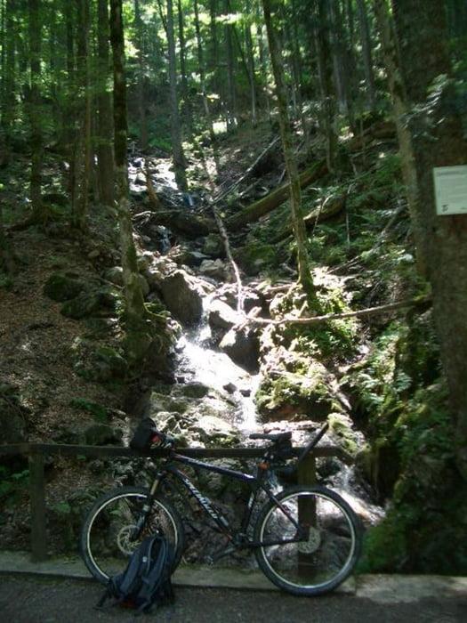 Mountainbike: Drei Seen Tour II Schluchsee Feldsee Titisee