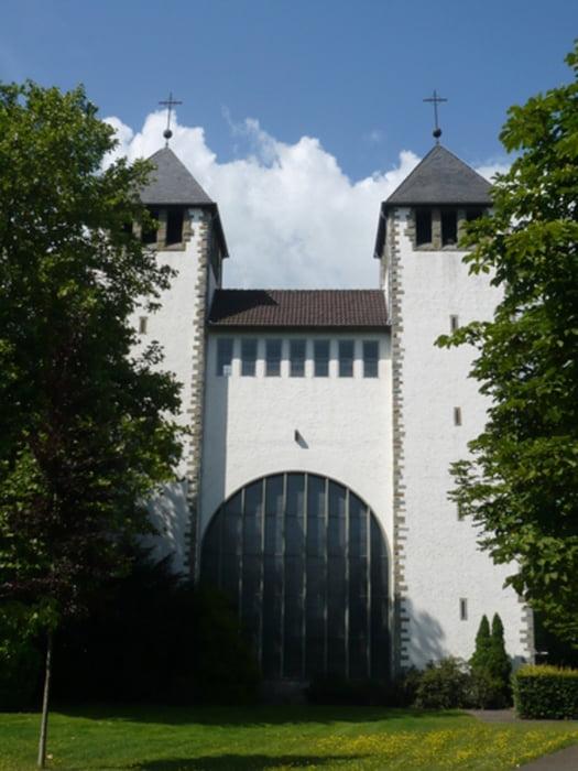Varensell Kloster