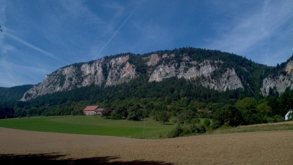 Hohe Wand Klettersteig : Naturpark hohe wand naturland nÖ