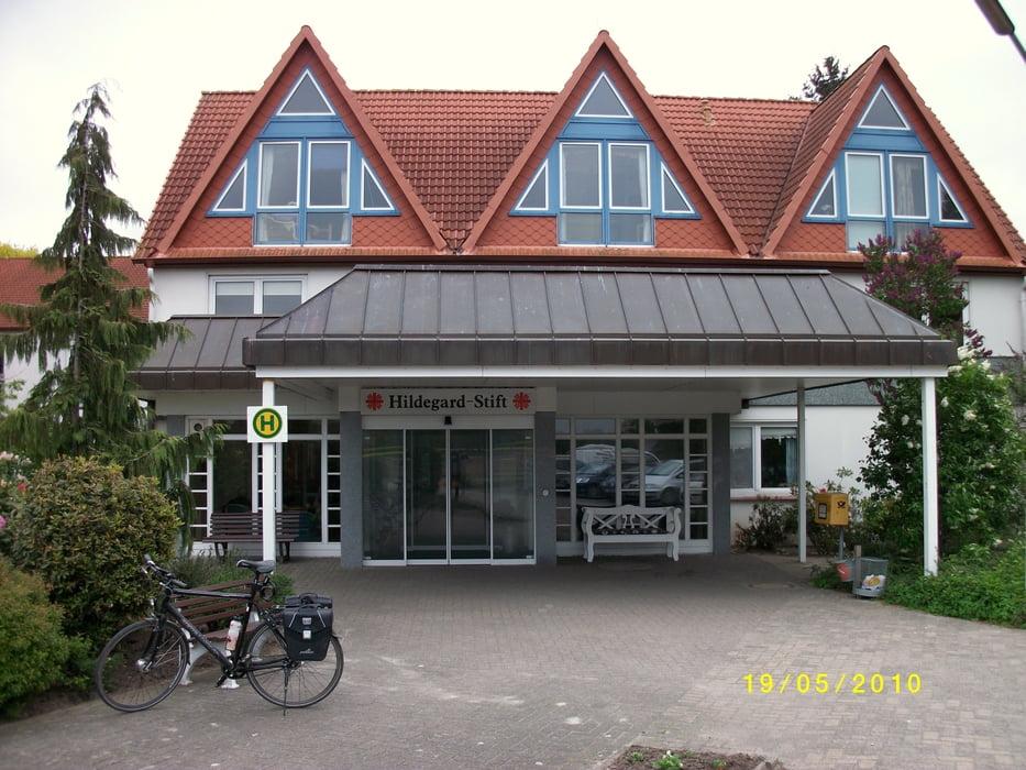 Fahrrad Touring: Quakenbrück Delmenhorst (Tour 57381)