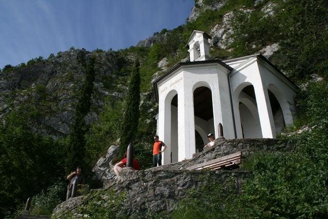 Klettersteig Riva Del Garda : Klettersteig via dell´ amicizia bei riva del garda cima sat tour