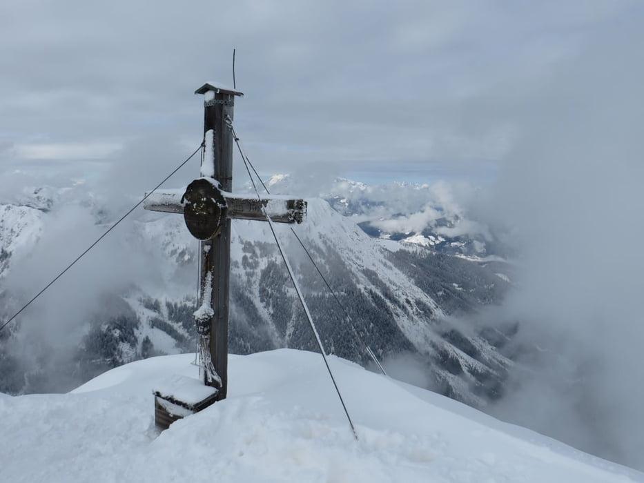 Klettersteig Zauchensee : Wanderurlaub in den salzburger alpen u zauchensee