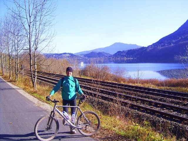 Klettersteig Immenstadt : Mountainbike: westallgäu: alpsee immenstadt stuiben tour 2622