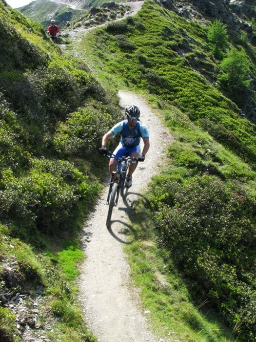 Mountain bike: Spittal