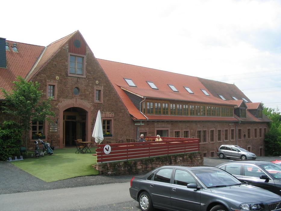 Trekkingbike: zum Hühnerhof nach Gettenbach (Tour 59174)