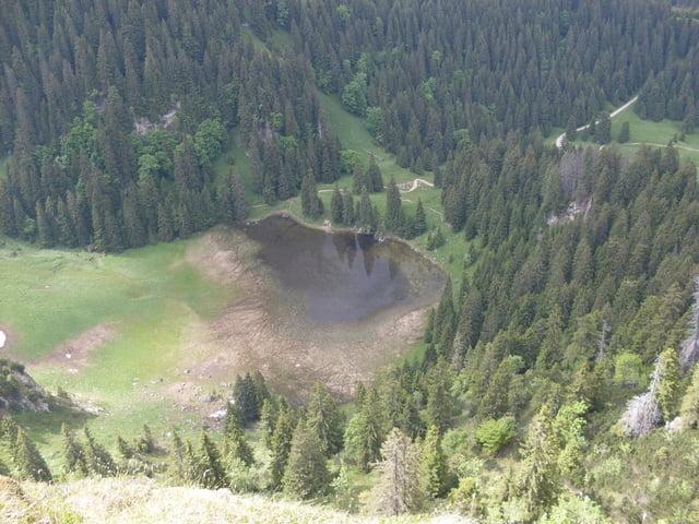Klettersteig Am Ettaler Mandl : Bergtour: auf den laber mit klettersteig ettaler mandl tour