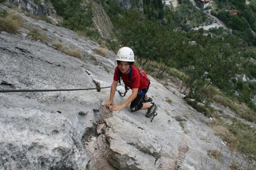 Klettersteig Colodri : Sentiero del colodri klettersteig archive botschaftderstille