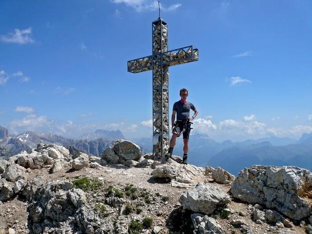 Klettersteig Rotwand : Masare und rotwand klettersteig am rosengarten tour by abinea