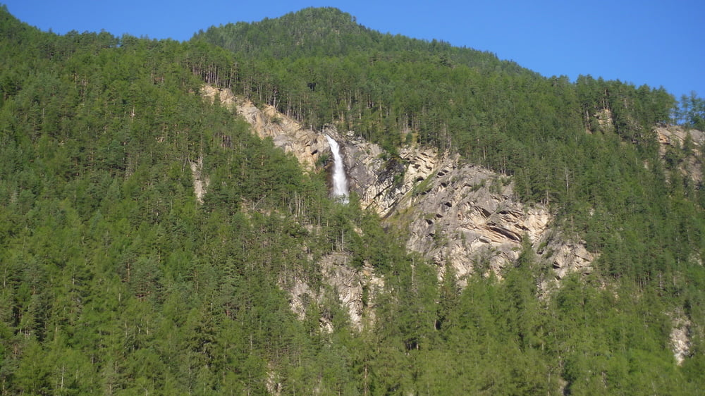 Klettersteig Oetztal : Klettersteig lehner wasserfall Ötztal forum gipfeltreffen