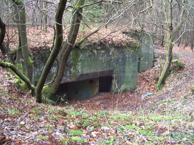 Bunker Eifel Besichtigen