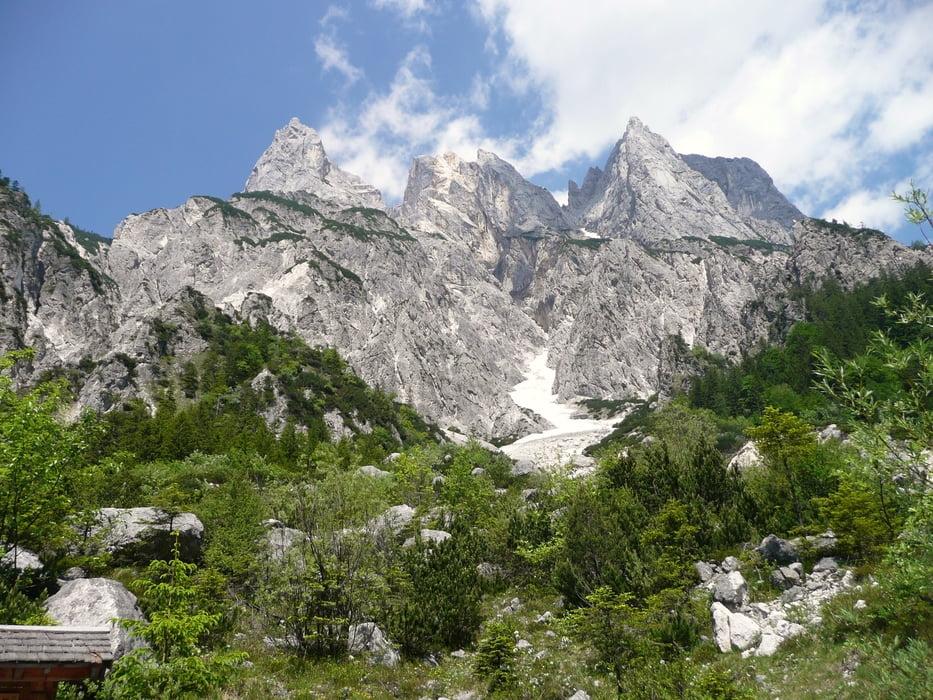 Sie sucht ihn berchtesgadener land