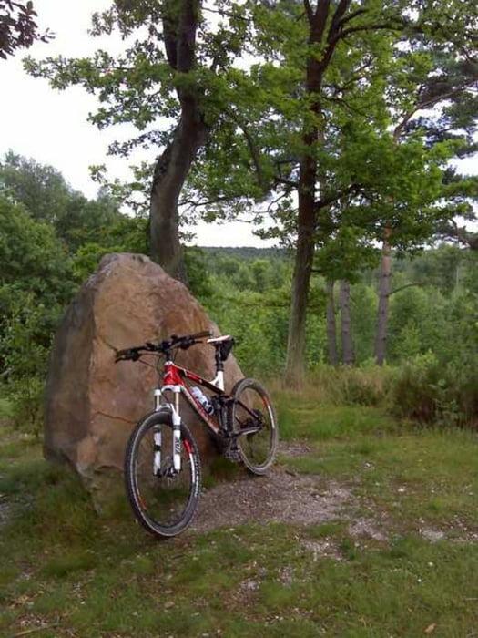 Mointen Bike Fahrrad in 56566 Neuwied für € 95,00 zum