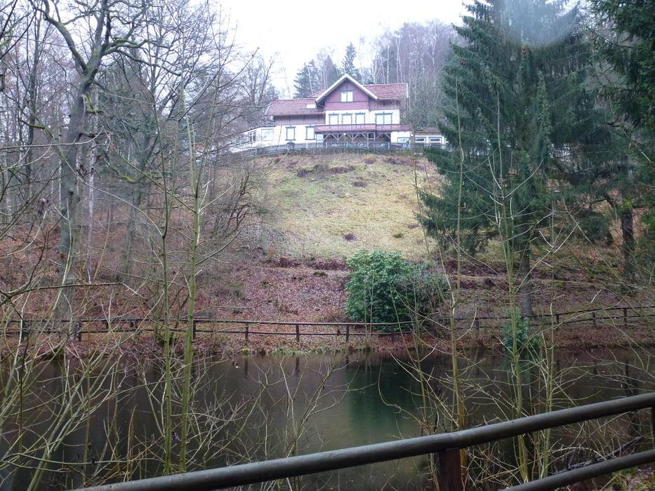 Wandern: Bad Harzburg - Besinnungsweg - Sennhütte (Tour