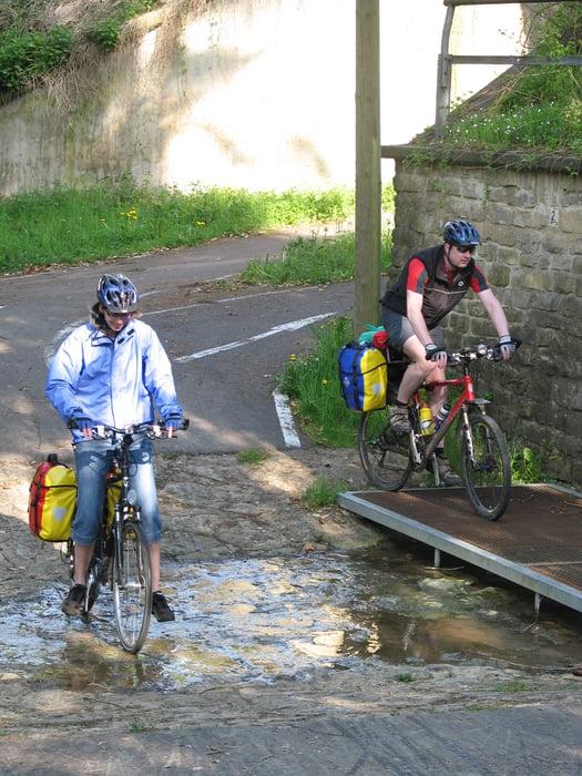 Fahrrad Touring: Erft Kyll (Tour 18650)