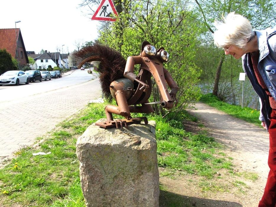 Fahrrad Touring: Stockelsdorf Reinfeld Rund (Tour 149245)