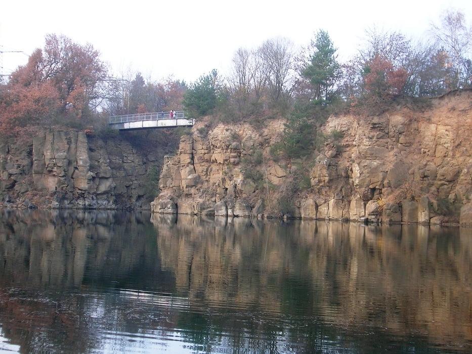 Große Brücke