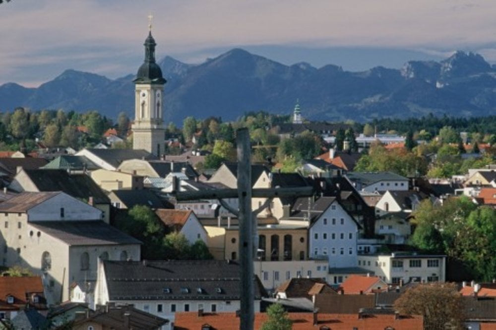Sie sucht ihn in Burgheim, Oberbayern fr Erotik und