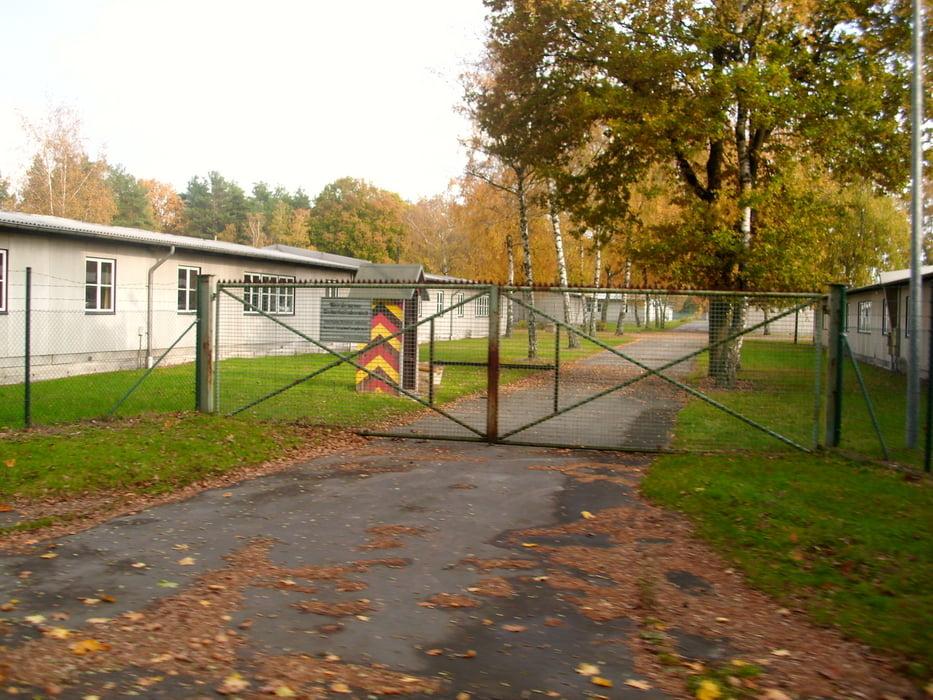Fahrrad Touring: Truppenübungsplatz Senne (Tour 92261)