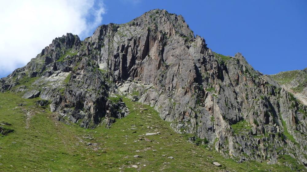 Klettersteig Tirol : Klettersteig tirol fernau tour
