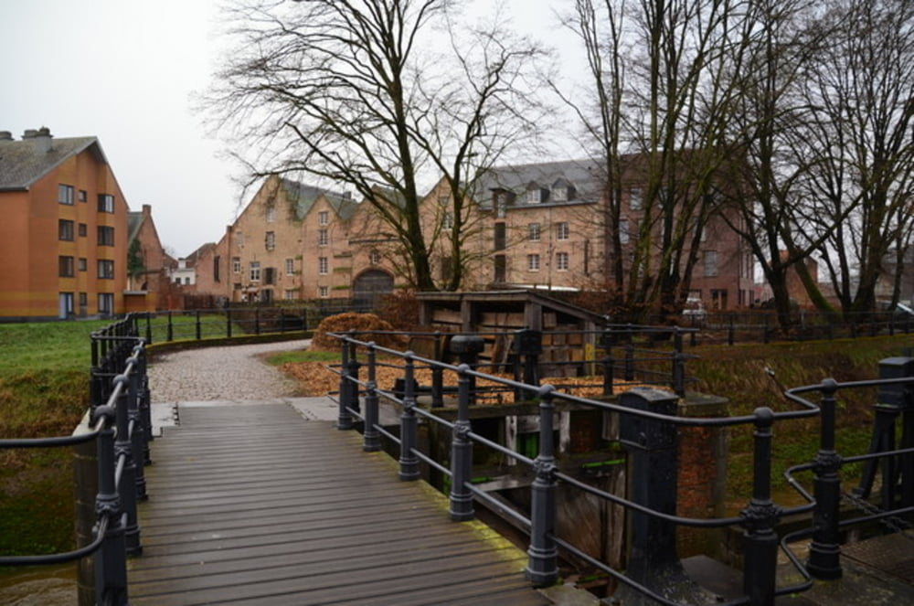 Hiking Aarschot City Tour 147564