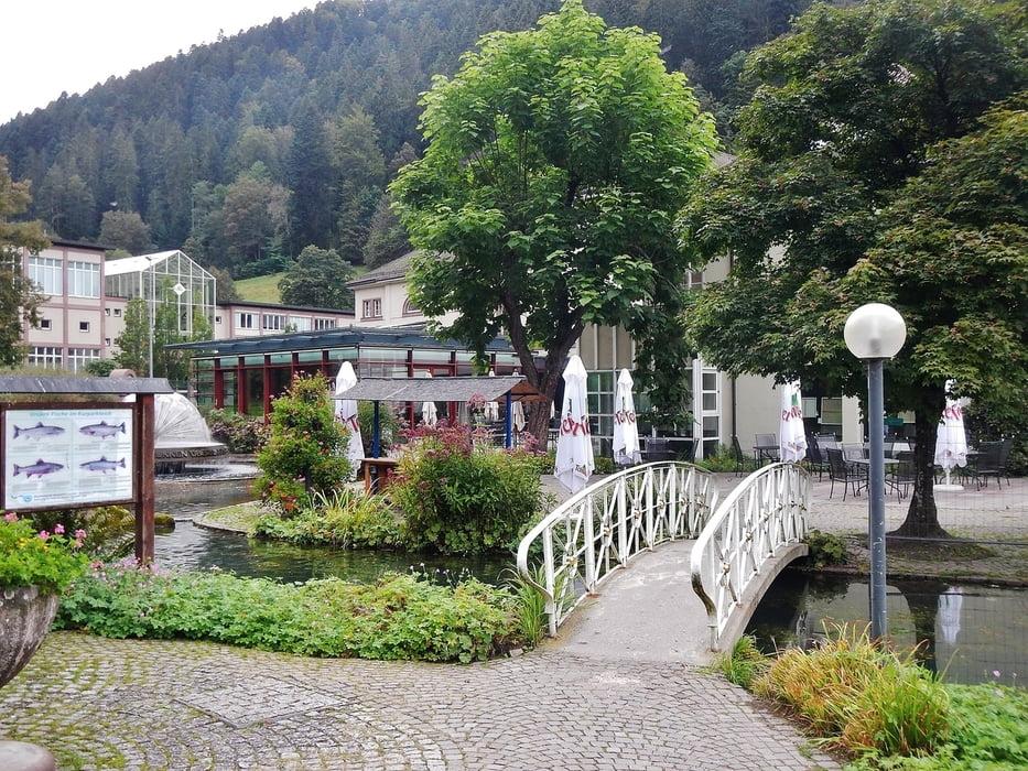 Hotel Teinachtal Bad Teinach Zavelstein