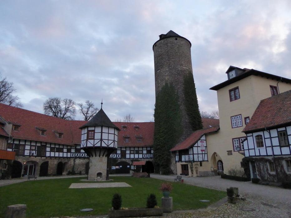 Www Hotel Westerburg De