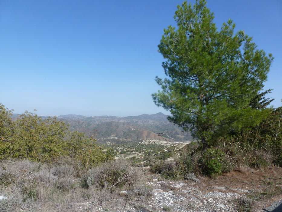 Fahrrad Touring: Zypern Larnaca Lefkara (Tour 137694)