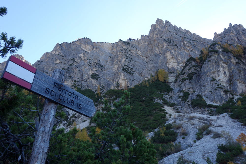 Klettersteig Ferrata : Via ferrata diavolo at the devil s bridge next to andermatt