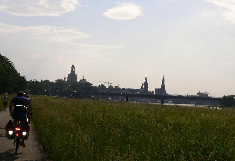 Bekjent Dresden Eger