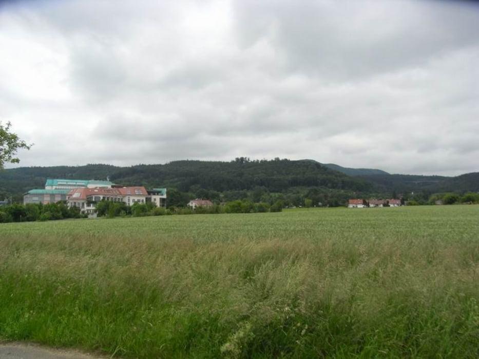 Fahrrad Touring: Radtour Eislingen Weilheim Uhingen (Tour 38263)