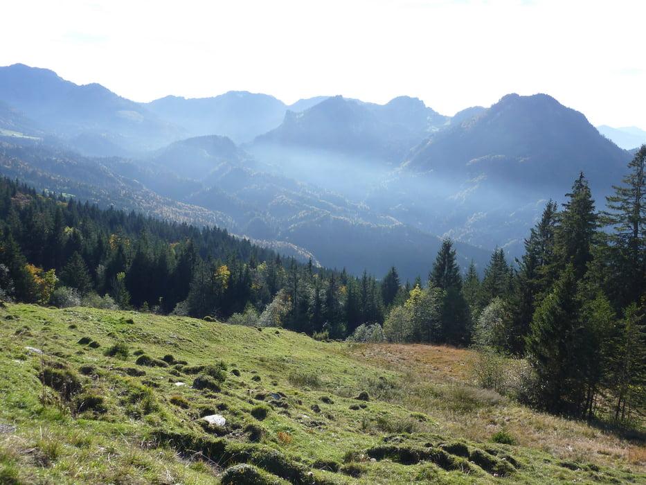 Single Wandern Dornbirn