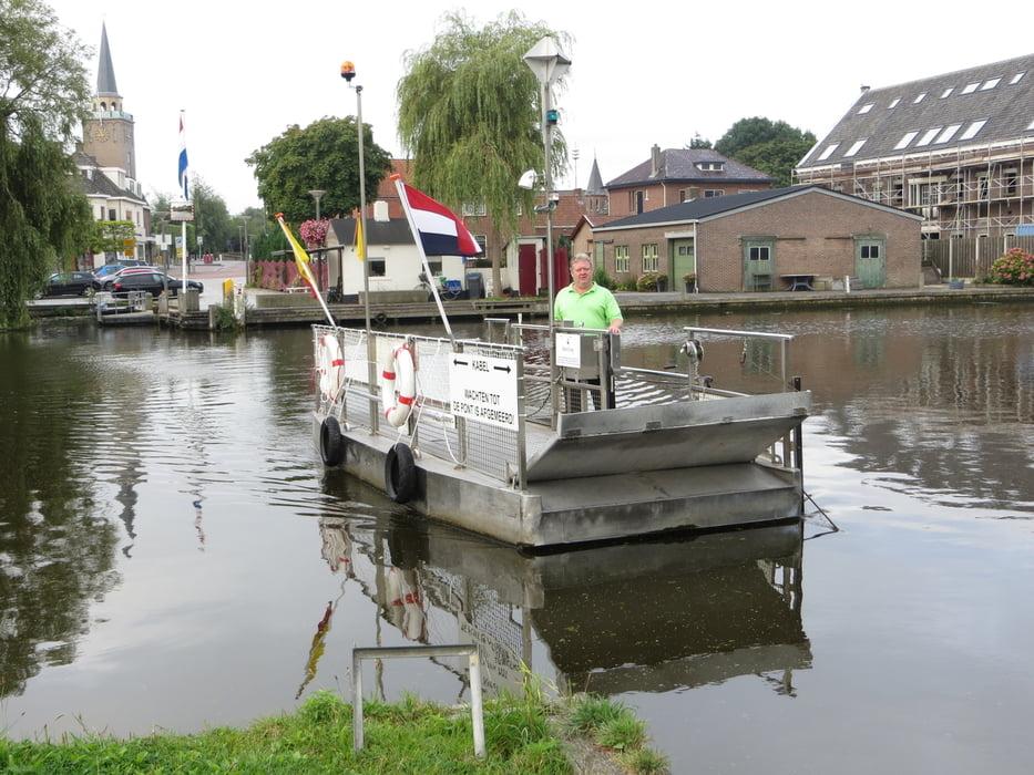 fahrrad touring l denscheid den helder l d 5 oegstgeest bis alkmaar tour 154721. Black Bedroom Furniture Sets. Home Design Ideas