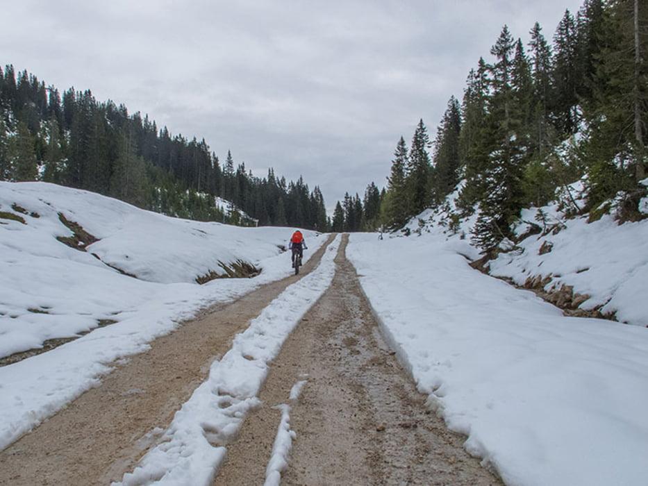 M M Nesselwang mountainbike nesselwang d nach scharnitz a tour 142113
