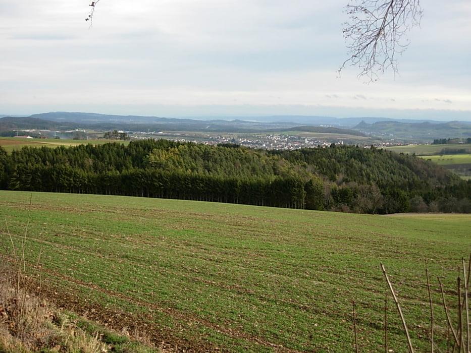 Hegauberge