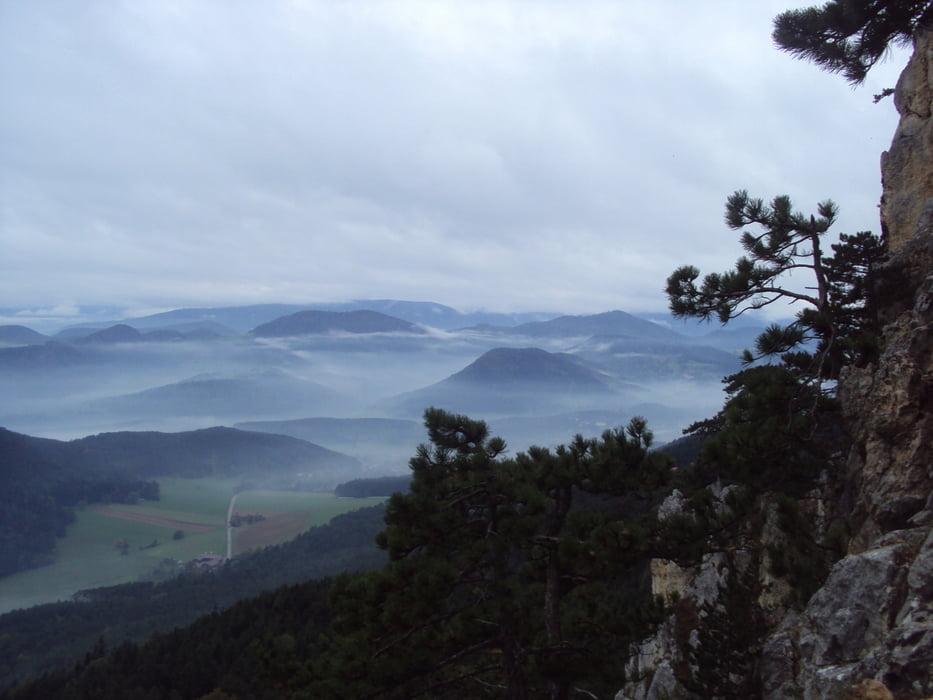 Klettersteig Niederösterreich : Klettersteige am hochkar berg natur und aktiv was möchten sie