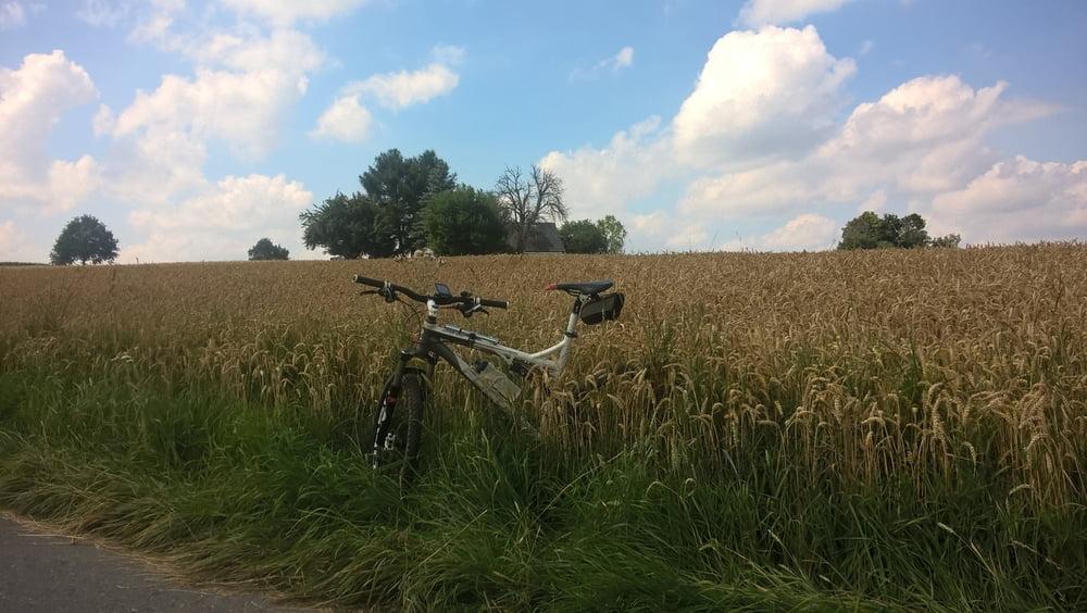 mtb 26 fahrrad in 06118 Halle (Saale) für € 60,00 zum