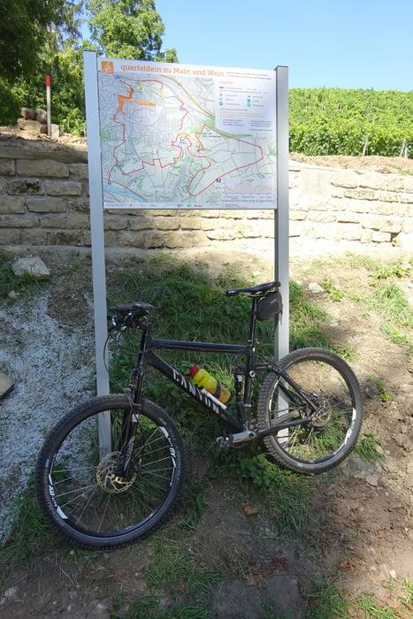 Mountain Bike, Gelände Fahrrad in 90599 Dietenhofen für