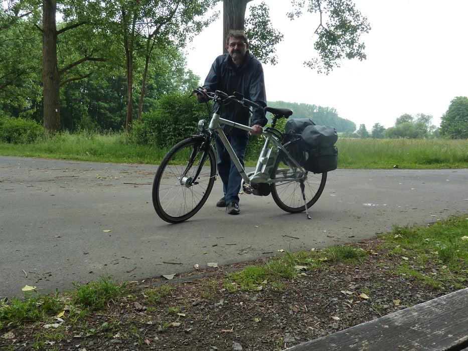 Fahrrad Hessen