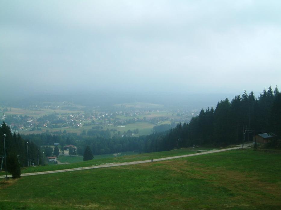 Singletrail bayreuth