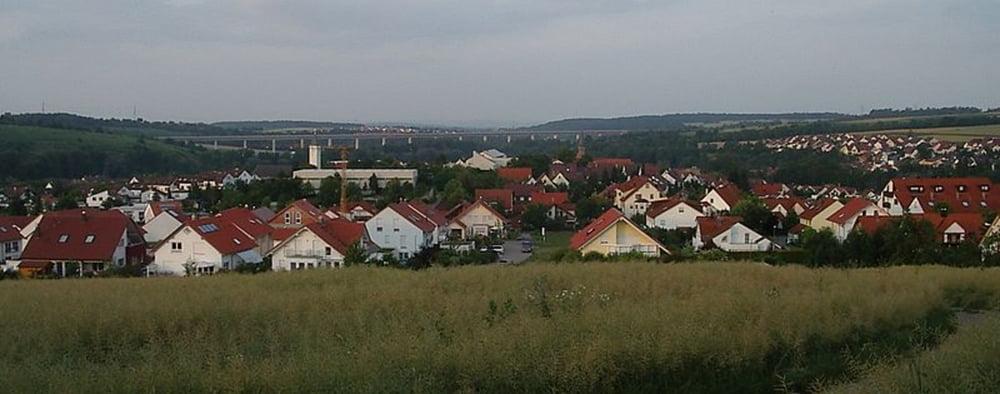 Kleinglattbach