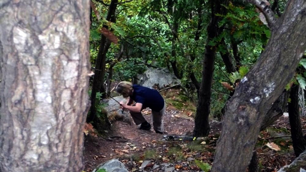 Klettersteig Riol : Wandern: rioler klettersteig tour 45401