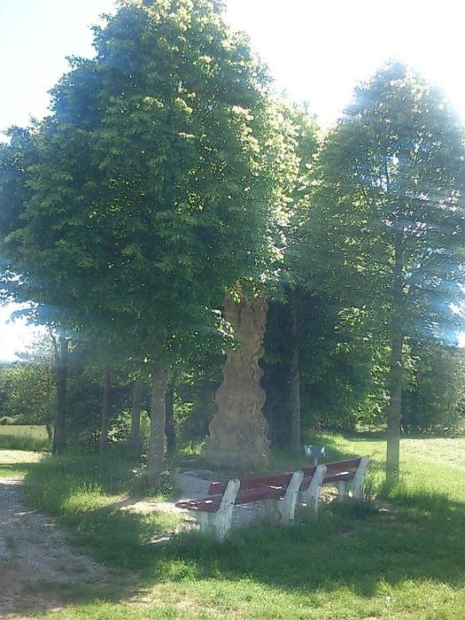 33 12 50 20 >> Wandern: Familienwanderung - Weiße Marter und Burg Rabeneck (Tour 119131)