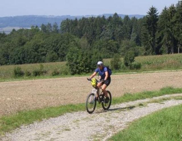 Singletrail Leonberg : Die 19 Top-Mountainbike-Touren rund um Leonberg