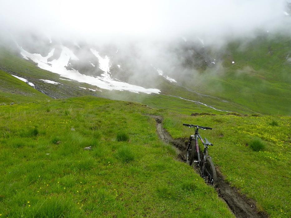 Planning Tour Du Mont Blanc